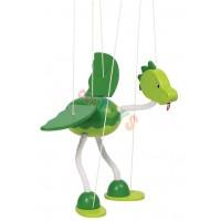 Marionetki :)